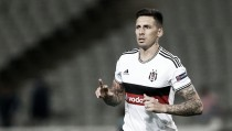 AC Milan struggling to strike a deal with Besiktas for Jose Sosa