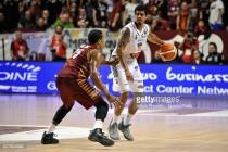 Legabasket Serie A, risultati e tabellini dell'undicesima giornata