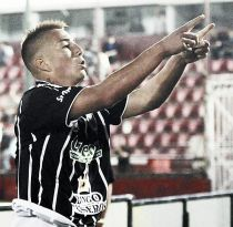 Sergio Sosa la incorporación que llega del ascenso