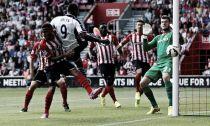 Southampton y West Brom se olvidan del gol