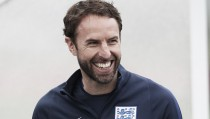 """Gareth Southgate: """"Queremos ganar, pero jugando bien"""""""