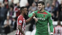 Southampton duo join up with England squad