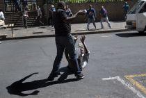 Aumenta la violencia xenófoba en Sudáfrica