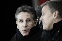 Claude Puel confirma la posible partida de José Fonte