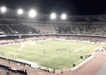 Serie A - Il San Paolo spinge il Napoli contro il Palermo: le formazioni ufficiali