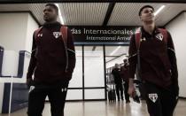Sao Paulo llegó a Medellín buscando el 'milagro continental'