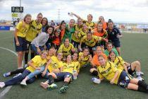 Liga Nacional Femenina: jornada 3