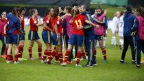 Europeo Femenino Sub-17: España - Francia, a por la cuarta final consecutiva