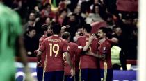 Qualificazioni Russia 2018 - La Spagna non trema, schiantato 4-1 Israele