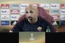 """Europa League, Spalletti: """"Domani gioca Totti, Austria Vienna difficile da affrontare"""""""