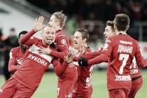 Previa de la jornada 15 de la Russian Premier League