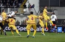 Serie B - Tra playoff e salvezza: in campo Cittadella-Spezia e Benevento-Trapani