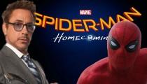 Robert Downey Jr. se une a 'Spider-Man: Homecoming' y Michael Keaton dice adiós