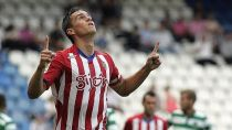 Numancia - Sporting de Gijón: puntuaciones del Sporting, jornada 1