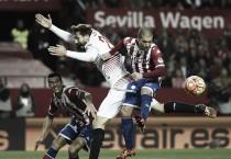 Al Sevilla se le atraganta El Molinón