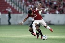 Com novidades, Inter desafia retrospecto perfeito do São Paulo no Morumbi