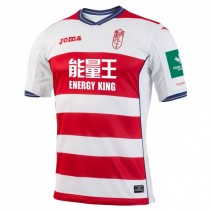 El Granada CF tiene patrocinador principal, Energy King