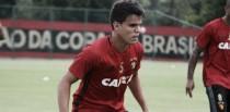 Volante Rodrigo comemora chegada a Recife e elogia elenco do Sport