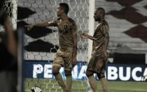 Com gol curioso, Sport bate Central e espera Clássico das Emoções para definir semifinais