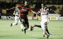 Em jogo truncado, Sport e Santa Cruz garantem vaga nas semifinais do Pernambucano com empate