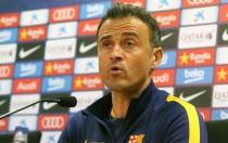 """Barcellona, Luis Enrique: """"Sono ottimista, dormirò tranquillo"""""""