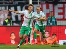 1. FC Nürnberg 1-2 SpVgg Greuther Fürth: Frankenderby defeat does Schwartz no favours