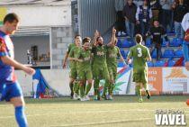 El filial del Sporting de Gijón complica las cosas al Atlético Astorga