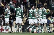 El Sporting de Portugal jugará un amistoso con el combinado olímpico de Japón