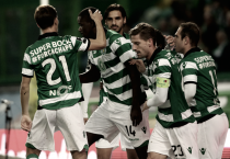 El Sporting llama a la puerta del liderato