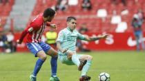 El Granada CF lleva 50 años sin vencer en El Molinón