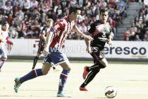 Sporting - Tenerife: puntuaciones del Sporting, jornada 40 de la Liga Adelante