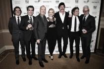 'Spotlight', la gran triunfadora en los Premios Gotham