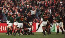 Nel nome di Madiba: la leggenda degli Springboks iridati del 1995