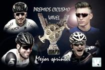 El Premio Ciclismo VAVEL al mejor sprinter es para...
