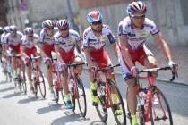 Giro de Italia 2016: Team Katusha, en busca del top-10