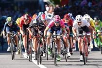 Resultado Etapa 21 del Giro de Italia 2016: Arndt la etapa y Nibali el Giro