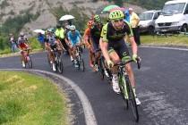 'Outsiders' al Giro de Italia 2016: la infinita 'clase media'