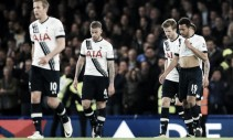 Chelsea 2-2 Tottenham Hotspur: Spurs slip up at the Bridge and concede defeat in title race
