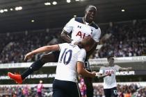 Tottenham Hotspur 1-0 Sunderland: Kane on the scoresheet as Spurs edge Sunday afternoon clash