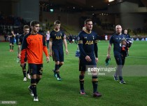 Out of the Champions League after just five games, where did it all go wrong for Tottenham Hotspur?