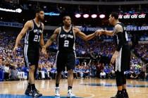 NBA: altra vittoria al fotofinish per gli Spurs, abbattuti anche i Mavs