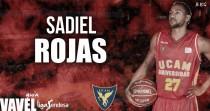 Sadiel Rojas: Casta y coraje para un guerrero eterno