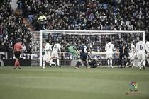 Liga, Sergio Ramos rialza un brutto Real Madrid contro il Malaga (2-1)