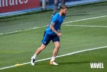 """Ramos: """"Haremos lo posible para brindarle al club un nuevo título"""""""