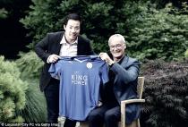 """Leicester, Srivaddhanaprabha: """"Tristi per l'esonero di Ranieri, ma necessario. Ammutinamento? Impossibile"""""""
