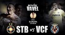 Steua de Bucarest - Villarreal CF: A trasladar las buenas sensaciones ligueras en Europa