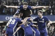 Mourinho se lleva una goleada en su vuelta a casa