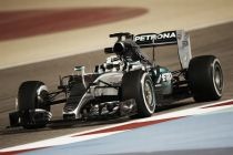 Duelo entre Mercedes y Ferrari