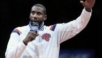 NBA, si ritira Amar'e Stoudemire