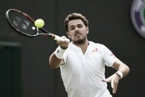 Wimbledon: Stan Wawrinka overcomes Taylor Fritz to advance to the second round